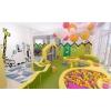 ArtPeople KIDS - проектирование и строительство детских развлекательных центров.