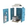 Новая туалетная кабина Ecostyle - экономьте деньги! Кишинёв