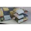 Подушки для плетеной мебели папасан.