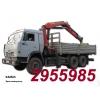 Услуги воровайки 10 тонн Красноярск