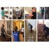 Профессиональная уборка квартир,  офисов,  домов в Москве