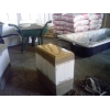 Мини станок для 3-4 х. сл.  теплоблоков с облицовкой под мрамор