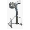 Подъемник опрокидыватель передвижной для 100 / 200 / 300 литровых тележек (чебурашек)