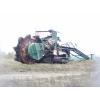 Экскаватор роторный SRs 240. 9, 5/0, 5 – производительность 1150 м3/ч