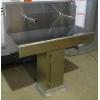"""Рукомойник сенсорный двухсекционный,  """"STEP STEEL"""" модель ST-WL-02-3"""