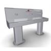 """Рукомойник сенсорный трехсекционный,  """"STEP STEEL"""" модель ST-WL-03-03"""