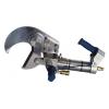 Щипцы для отделения рогов и передних ног у КРС и МРС с гидравлическим приводом,   HLS 12.