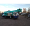 Аренда автовышки в Ярославле от 14 метров до 45 метров.